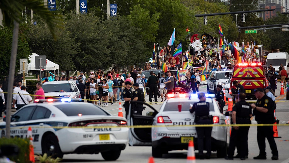 Fort Lauderdale mayor faces backlash for calling Pride crash a 'terrorist incident' with few facts available