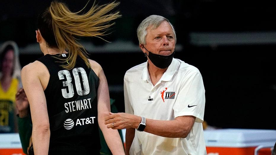 Bonus hoops: WNBA exceeds last year's number of OT games