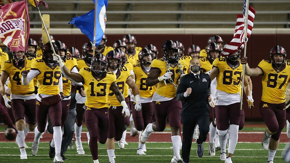 End of recruiting pause has football programs catching up