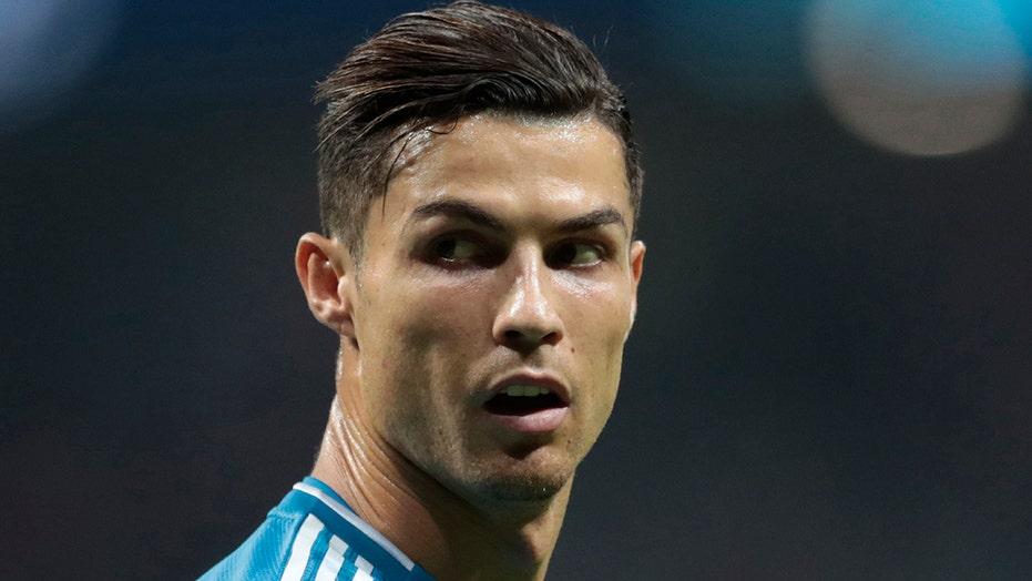 Ronaldo wants US court to dismiss Vegas rape hush-money case