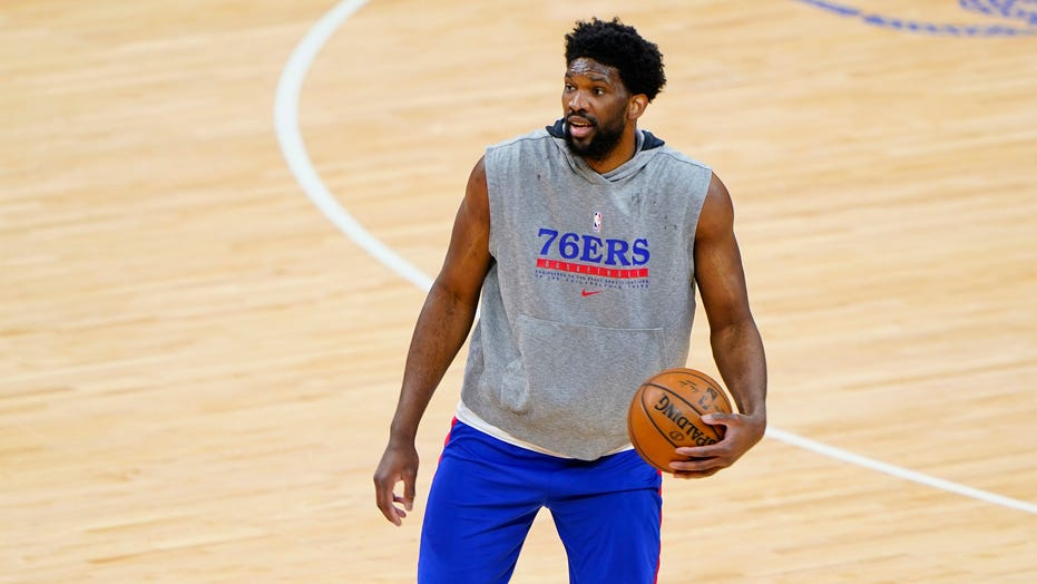 76ers need healthy Embiid for shot at 1st title since 1983