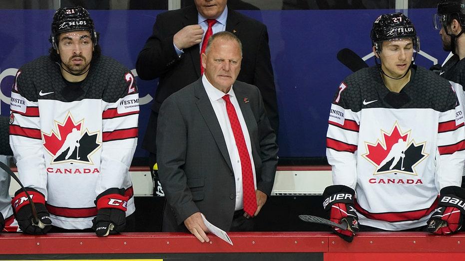 New York Rangers hire Gerard Gallant as coach