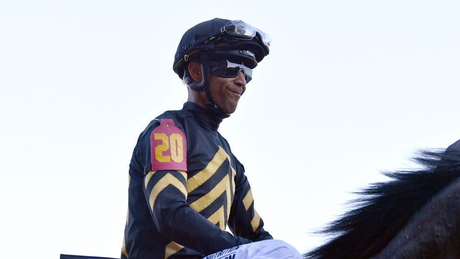 Carmouche riding at 'new level' into Belmont for first time