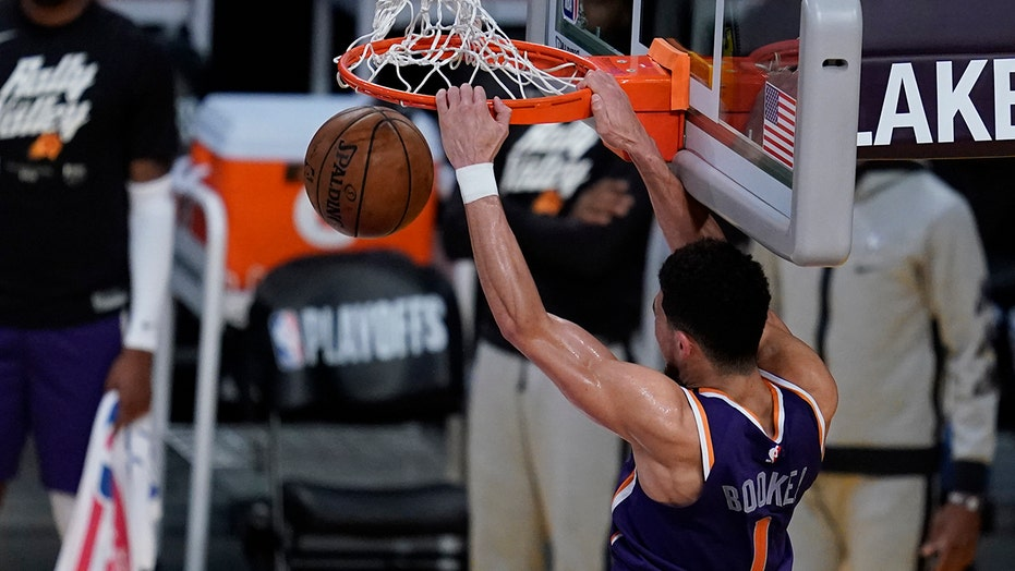 Close games between Suns-Nuggets foreshadow playoff drama