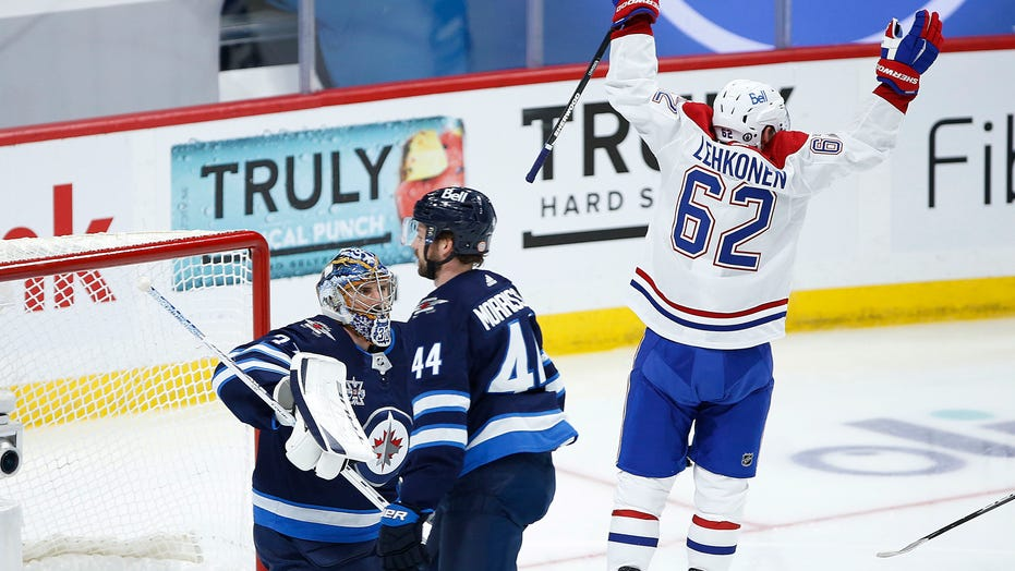 Carey Price, Canadiens beat Jets 1-0 for 2-0 series lead