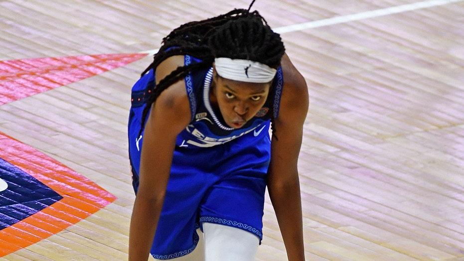 Injuries deplete WNBA rosters, teams scramble to fill spots