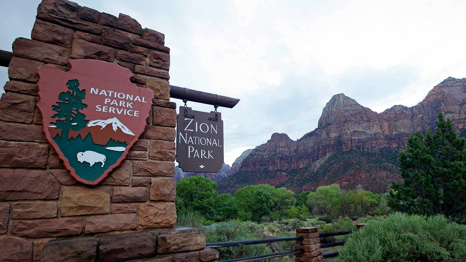 Utah woman who fell while canyoneering in Zion National Park identified