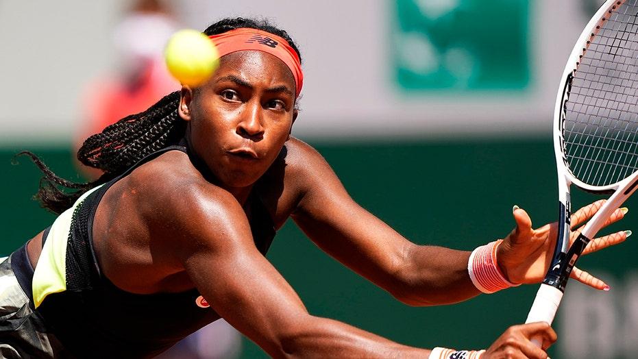 French Open Lookahead: Gauff, 17, seeks first Slam semifinal