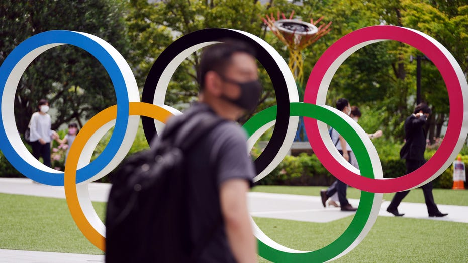 Refugee team of 29 athletes picked for Tokyo Olympics