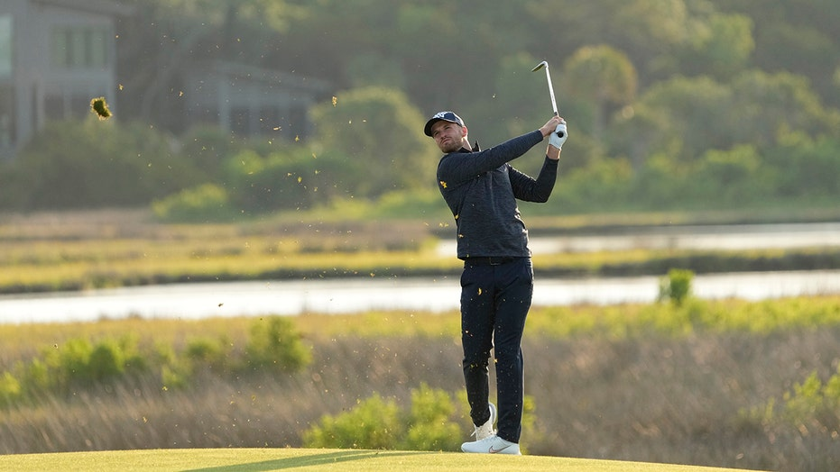 Column: Wyndham Clark's chase for US Open spot finally over