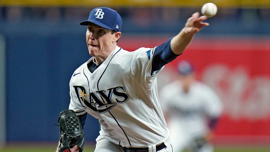 Rays become first team to reach 40 wins, 4-2 over Orioles