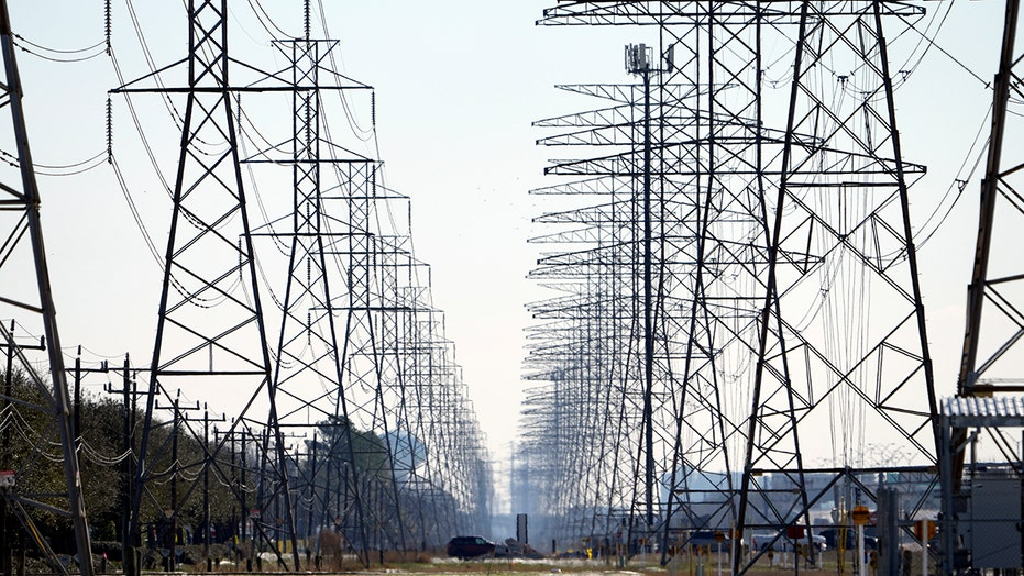 Texans urged to conserve power through week as heat wave grips West