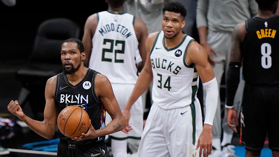 Harden available, Irving out for Nets as they try to advance