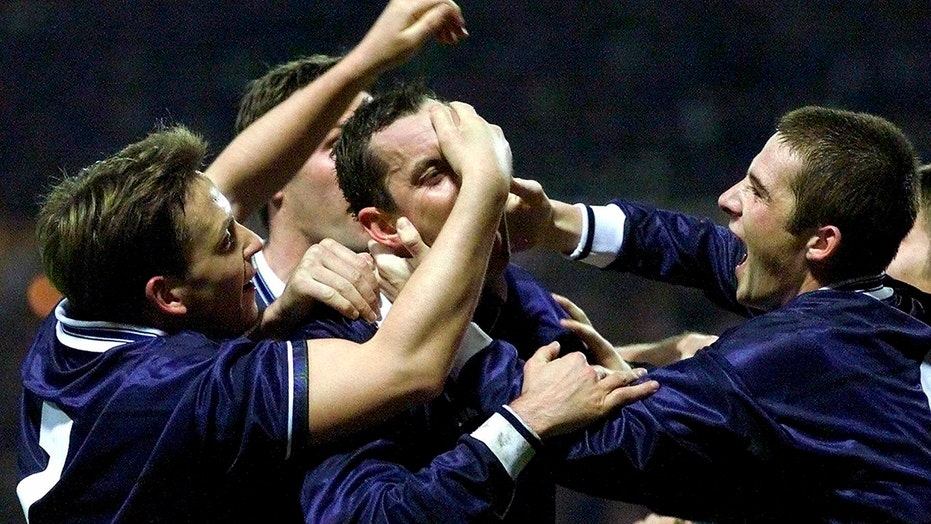 England-Scotland: Rivalry that started international soccer