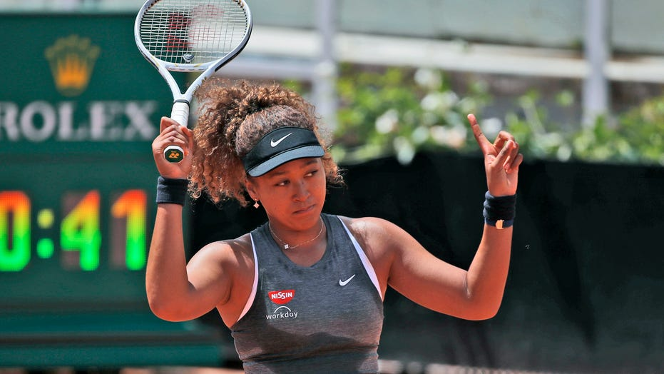 Naomi Osaka withdraws from Wimbledon to take 'personal time,' will compete at Olympics