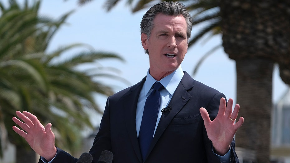Newsom says California will pay off unpaid rent accrued during coronavirus pandemic