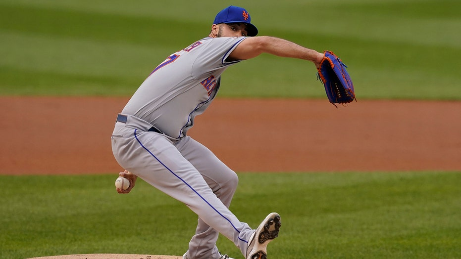 Mets' Conforto ready to return, but Lucchesi out for season