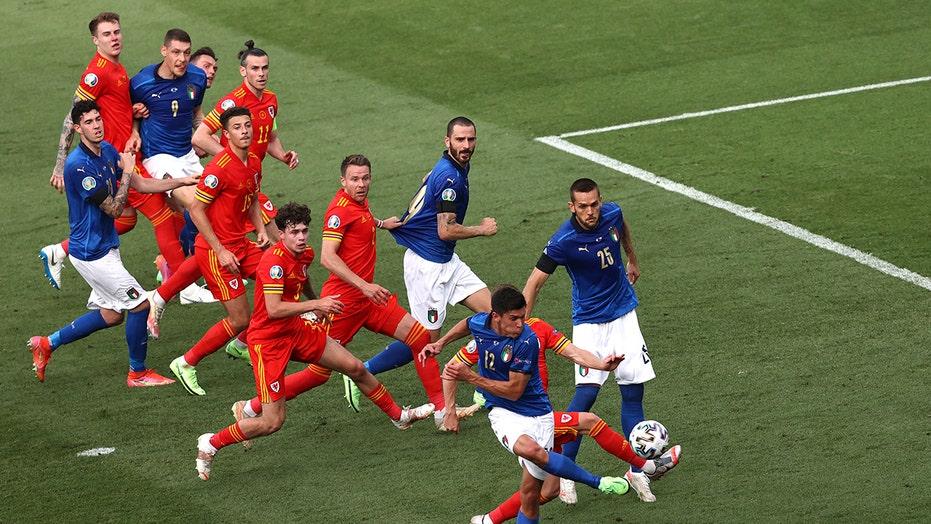 Atalanta and Sassuolo inspired Italy's transformation