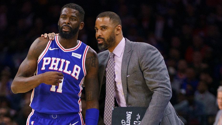 Celtics hire Nets assistant Ime Udoka as new coach