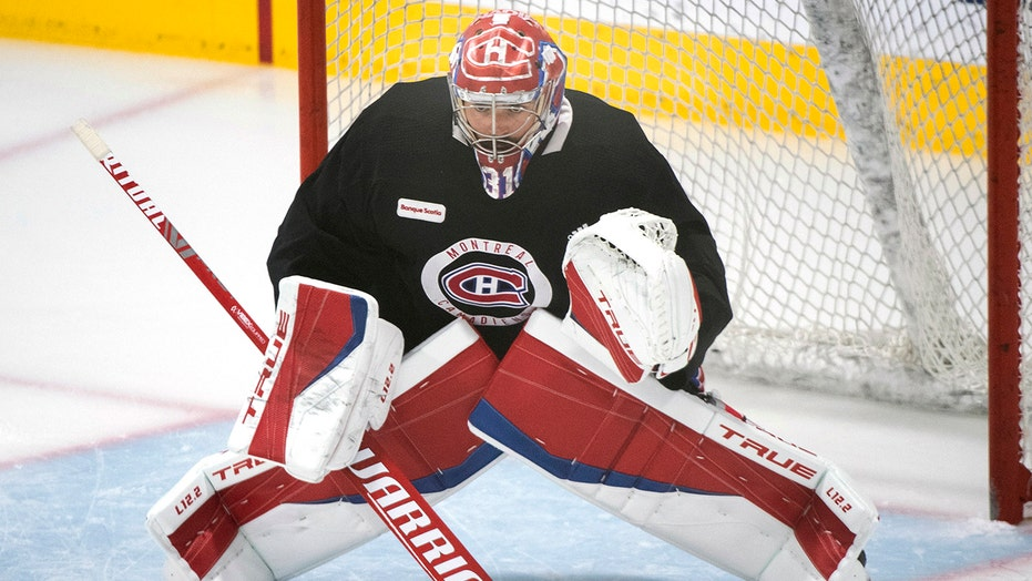 Carey Price is playoff MVP front-runner going into Cup Final