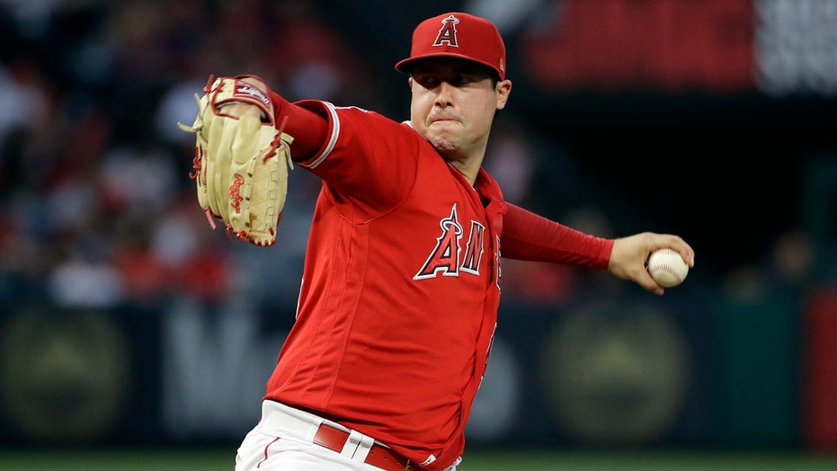 Angels, 2 former team employees accused of negligence in Tyler Skaggs family's lawsuit