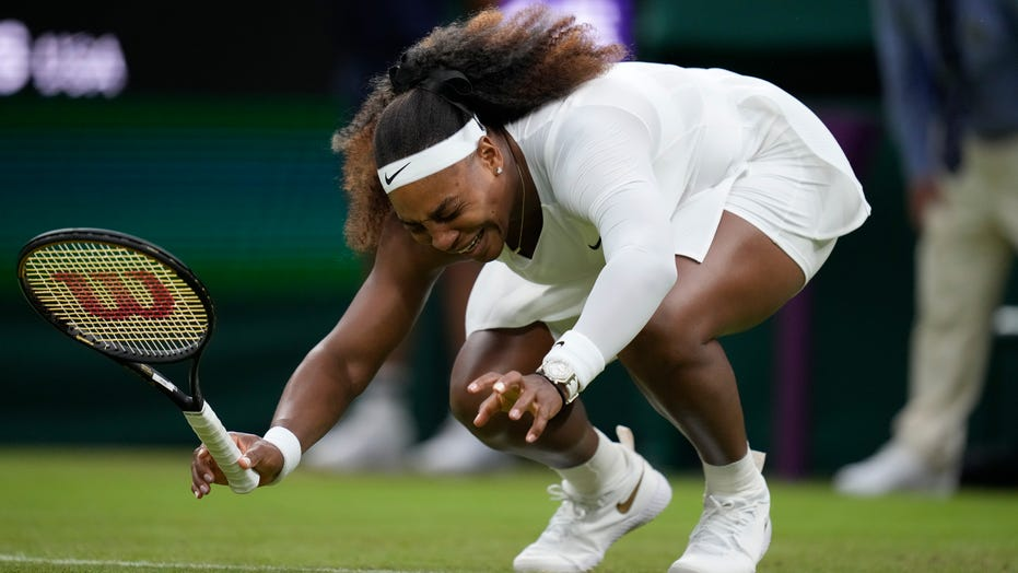 Wimbledon officials defend court conditions amid injury chaos