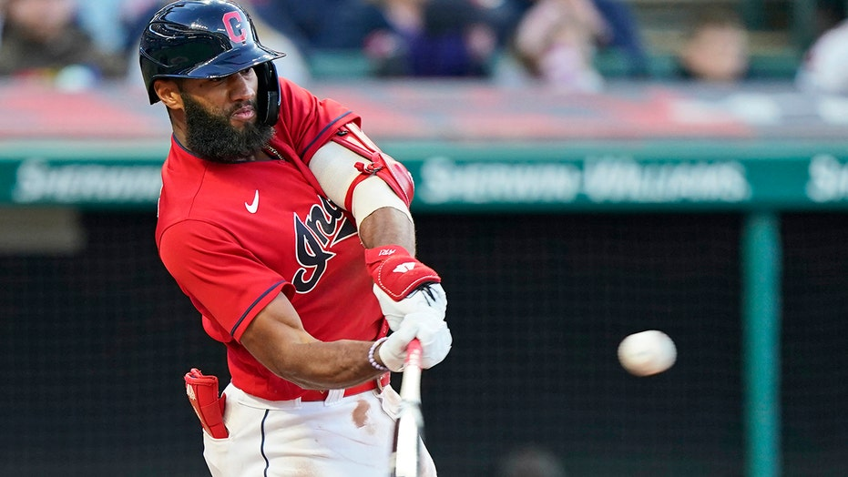 Indians win 7-2, extend Orioles' road losing streak to 17