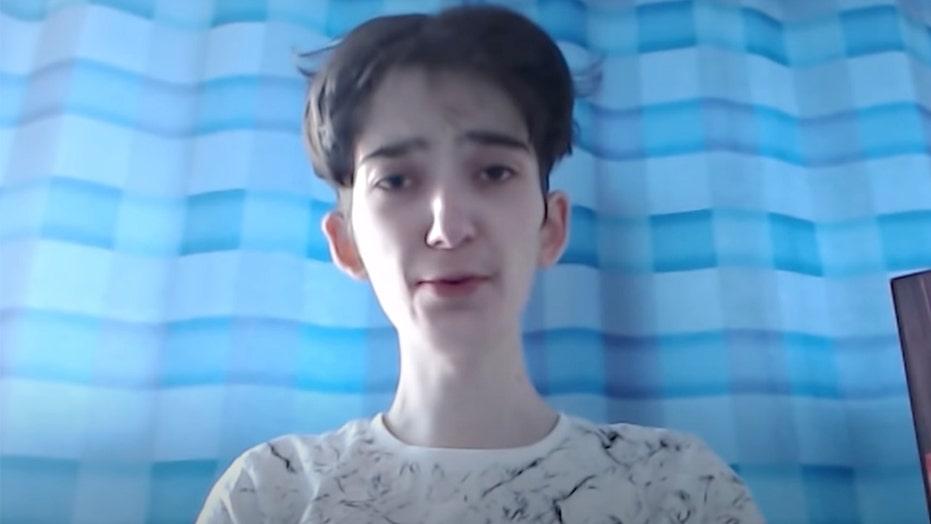 Alex 'Sir Kipsta' Dragomir, popular YouTube personality, dead at 17