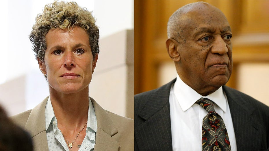 Bill Cosby accuser Andrea Constand writes about actor's trial, #MeToo movement in new memoir