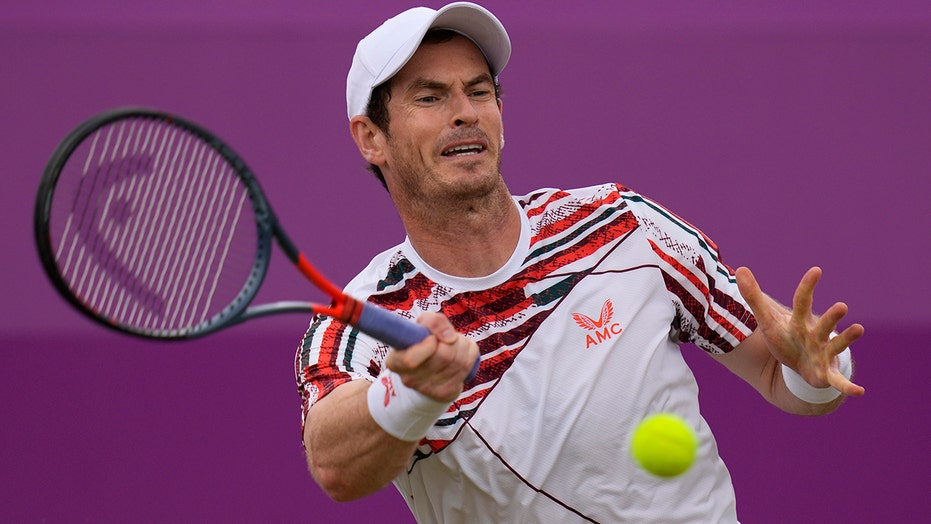 Andy Murray picked for British team to defend Olympic gold