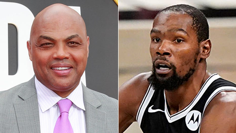 Charles Barkley 'rooting against' Nets in NBA Playoffs, says 'superteams' hurt the game