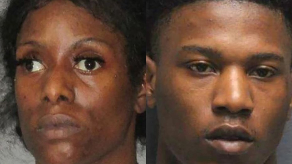 Louisiana mom accused of helping her 2 sons flee state after triple murder: reports