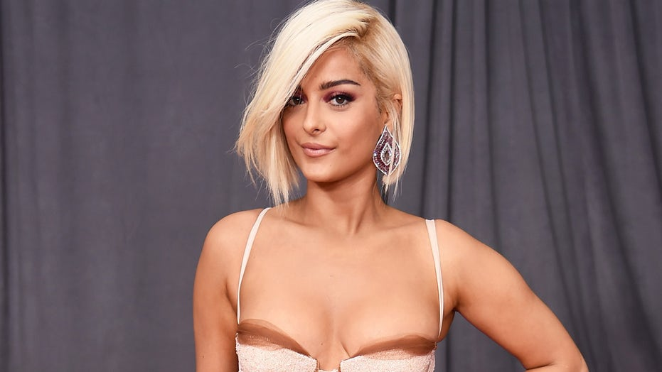 Bebe Rexha turns heads in lingerie on TikTok: 'Feeling like a bad b---h today'