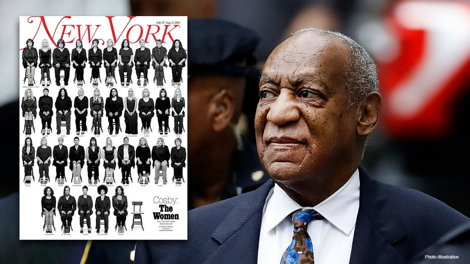 Bill Cosby to be released from prison, charges dropped