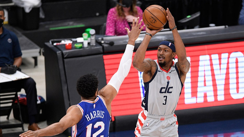 Wizards players react to latest fan incident: 'Wild to see the liberties people are taking'