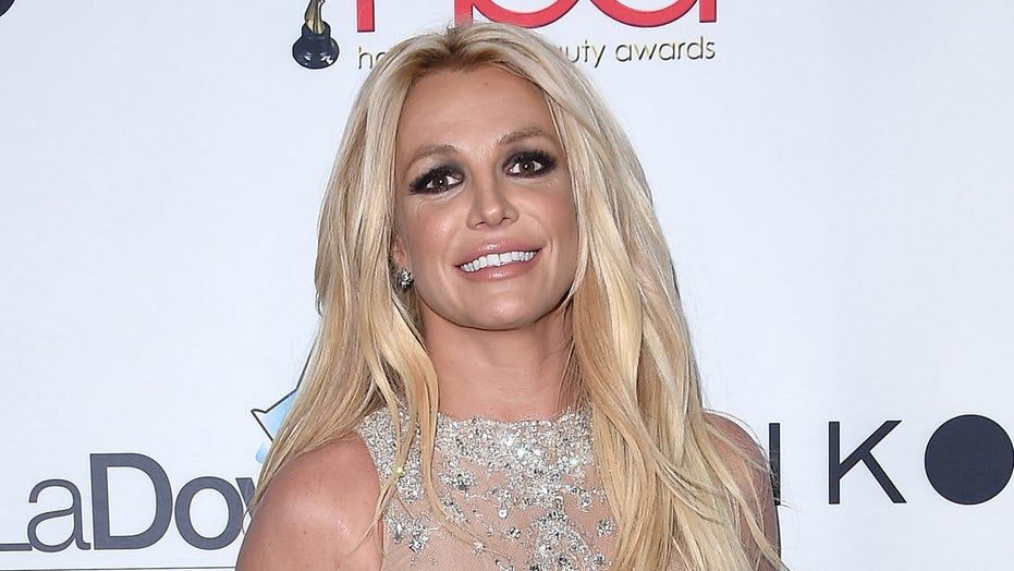 Celebrities react to Britney Spears' testimony: 'Stay strong'