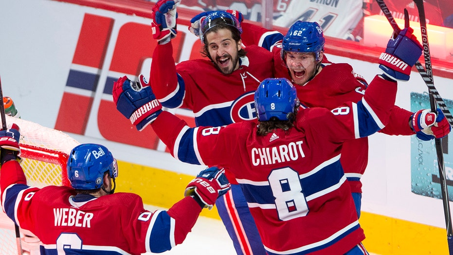 Canadiens back in Stanley Cup Final after 28-year absence