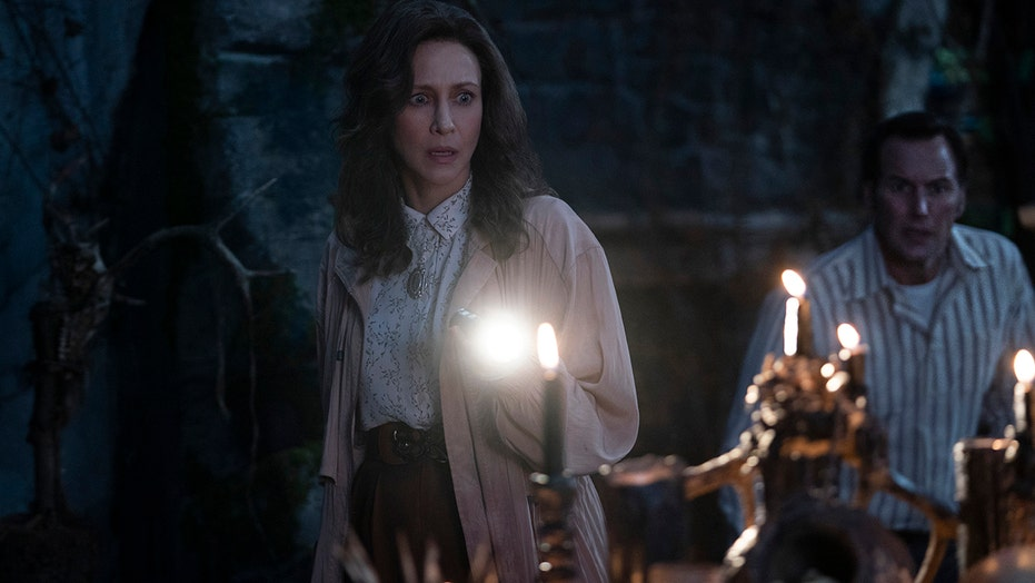Brother of 'The Conjuring: The Devil Made Me Do It' real-life possession subject resents Hollywood's retelling