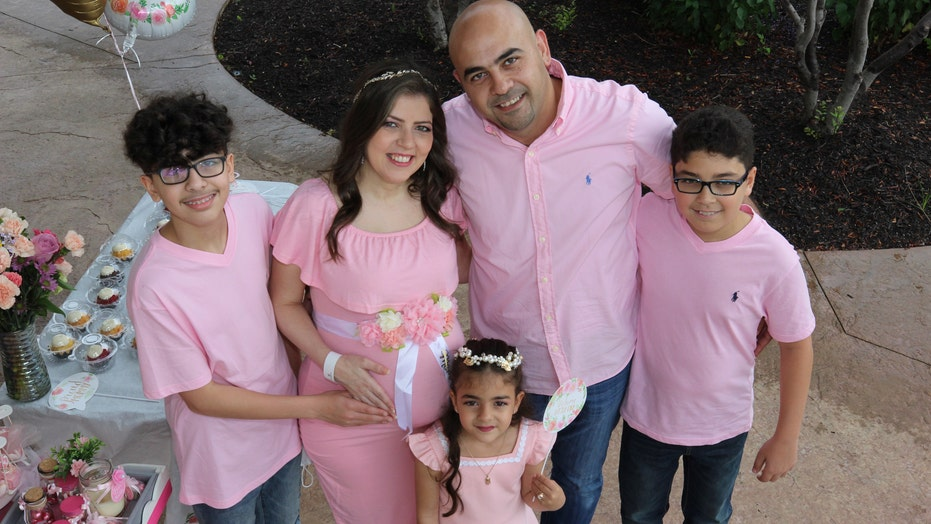 Rare set of twins born in Texas after stressful pregnancy: 'It's a blessing'