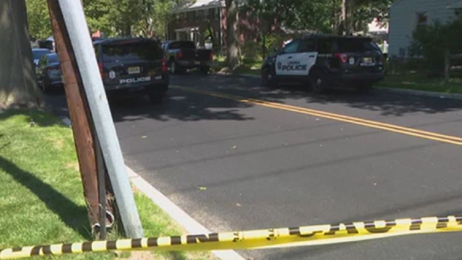 Philadelphia kidnapping suspect killed during FBI investigation in New Jersey, victim found safe