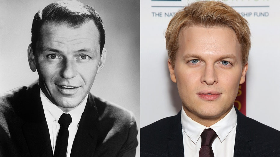 Frank Sinatra wasn't Ronan Farrow's father, pal claims in book: 'He would have acknowledged him'