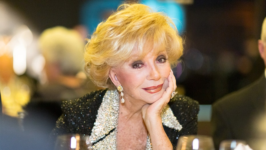 'Seven Brides for Seven Brothers' star Ruta Lee says mother's prayer may have led to iconic role: 'A blessing'