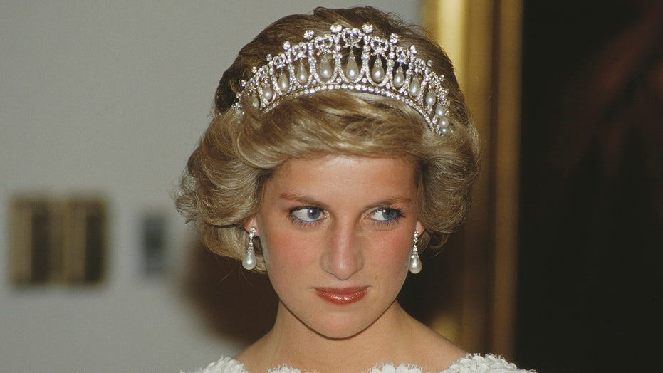 Princess Diana 'gave the right image' as a royal who continues to inspire Prince William, Prince Harry: author