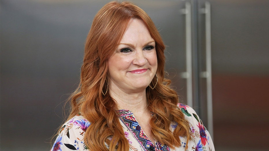'Pioneer Woman' Ree Drummond reveals how she lost 43 pounds in 5 months: 'I was tired, puffy, and desperate'
