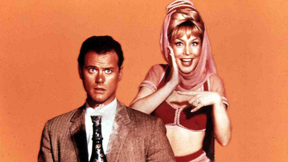 'I Dream of Jeannie' star Barbara Eden recalls the media's fascination with her navel: 'It spread like fire'