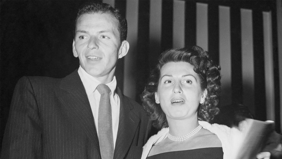 Frank Sinatra considered returning to first wife Nancy Sinatra Sr. before his death, pal claims in book