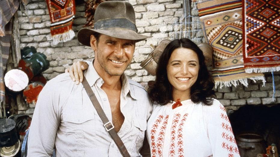 'Indiana Jones' star Karen Allen recalls her 'secretive' audition: 'I was in love'