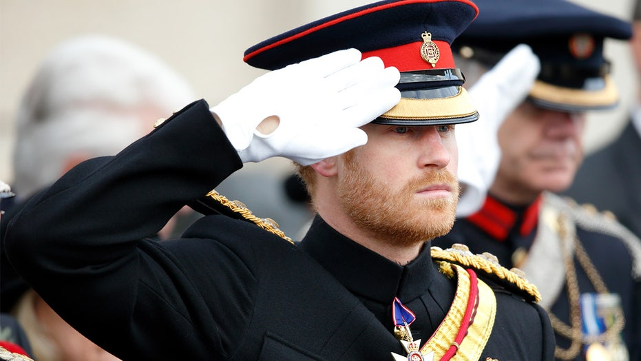 Prince Harry secretly met with military friends after California move, source claims: He 'has kept in touch'