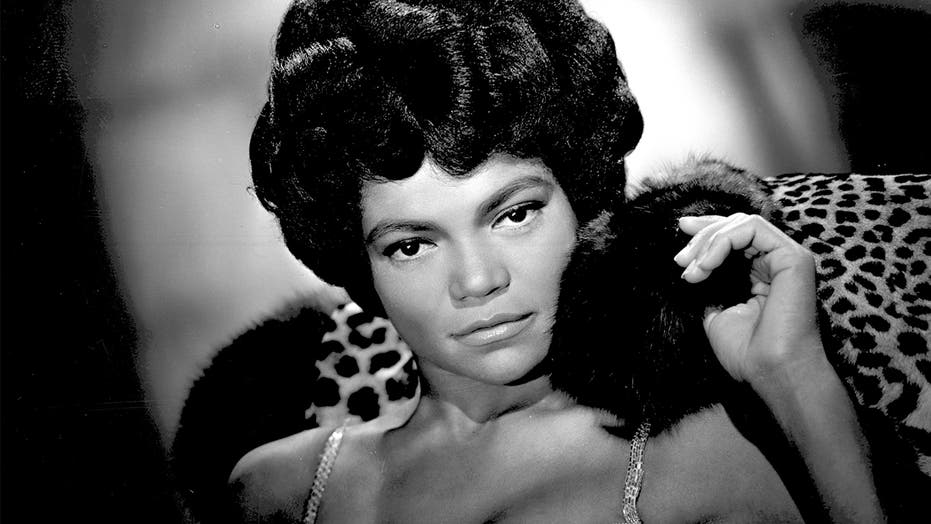 Eartha Kitt's daughter says 'Batman' was a doting mother despite Hollywood fame: 'We adored each other'