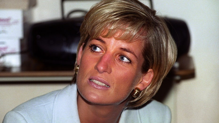 Princess Diana's nieces wished they'd spent 'more time with her' before late royal's tragic passing